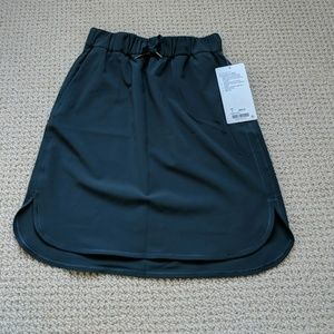 NWT Lululemon On the fly skirt 4